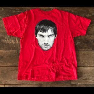 Ovechkin CCM promo t shirt - Washington Capitals